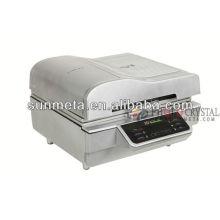 Машина для термической печати с сублимацией в трех измерениях --- ПРОИЗВОДИТЕЛЬ