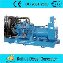 Groupes électrogènes diesel 720kw MTU