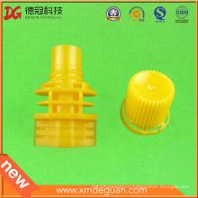 Пластиковое сопло для всасывания горячего пластика для питьевой воды