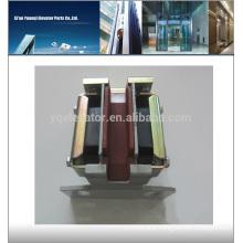 Mitsubishi elevator guide shoes