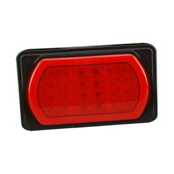 100% Waterproof 10-30V ADR Truck Rear Lighting