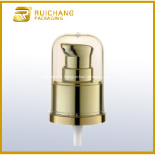 24mm uv Coating Cosmetic Lotion Pump