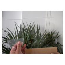 Gute Qualität Acryl- / PMMA-Blatt für das Geschenk-Material