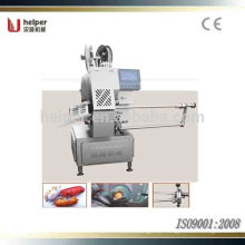 New type automatic sausage clipping machine