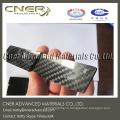 Жесткость 10 мм из углеродного волокна, ламинированная плита