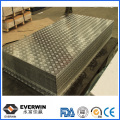 5052 Checker Plate Aluminium