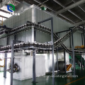 Listrik Carbon Steel Automatic Heavy Hanger Conveyor Belt