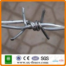 High quality Cheap Barbed Wire