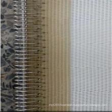 100%Polyester plain weave linear mesh screen belt