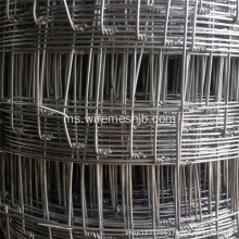 1.6M * 50M Galvanized Steel Wire Kraal Network