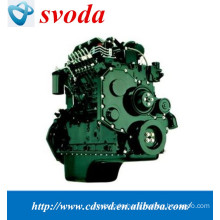 TEREX truck engine ISF2.8L/ ISF3.8L for mining
