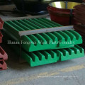 Foundry Wear Parts of Jaw Crusher for Metso