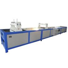 Máquina de perfil de fibra de vidrio de máquina de pultrusión FRP