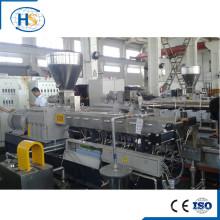 Fabricante reciclado de la máquina del extrusor de los gránulos de los PP