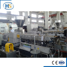 Fabricant de machine d'extrudeuse de granules réutilisés par pp