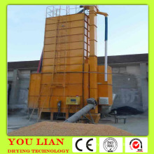 Biomass Zea Mays Drying Machinery