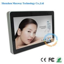 16:10 resolução 1280X800 Ipad tipo 10.1 polegadas jogador de publicidade LCD