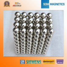 China Supplier N52 Cube Magnet