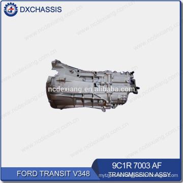 Auténtico Transit V348 Transmission Assy 9C1R 7003 AF