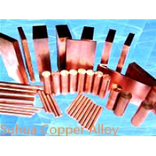 C18000 Alliage de cuivre traité thermiquement