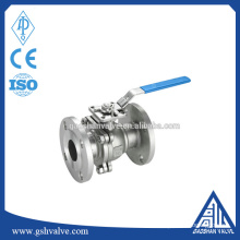 Q41F Kugelhahn Dampf Wasser Petrolem China Lieferanten