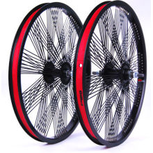 Stars BMX Bike 20 ′′ Wheelset