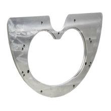 Concrete Pump Spare Parts Schwing Wear Plate