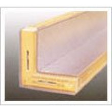 Kühlraum-Polyurethan-Platte / Weg in der Kühlraum-Platte