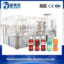 Línea de Producción de Cola Automática Completa / Planta de Llenado