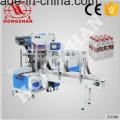 St6030 Mineralwasser Flasche Schrumpfverpackung Maschine