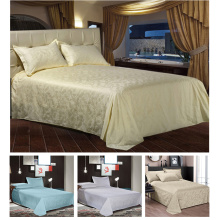 High quality low price Cotton Printed Bed Sheets
