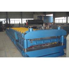 PRO Multi-Sharp-Bedachung Wellpappe Walze Formmaschine