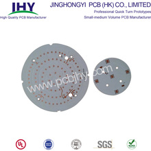 PCB prototype de noyau en métal