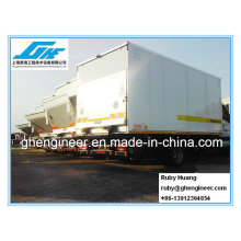 New Truck Tailgate Lift for Loading System