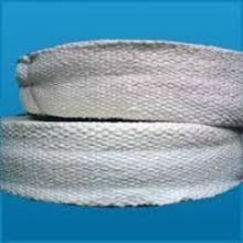 Ruban en fibre de céramique réfractaire, ruban en fibre de céramique
