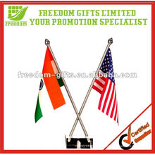 Top Quality Customized Table Flag