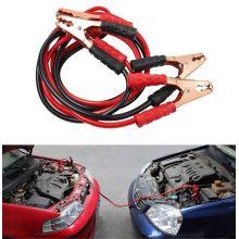 Auto-Nothilfe-Seilbahn-Überbrückung