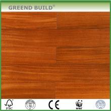 Suelo de madera natural Okan lisa