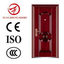 China Door Factory Teak Wood Main Door Designs