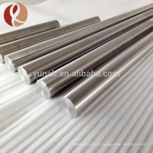 Высокая алибаба чистоты АЅТМ В737 99.5% гафний металлический круглый бар
