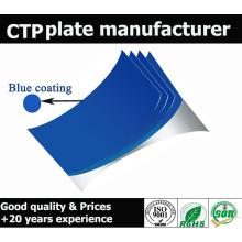Чувствительная печатная плата CTP