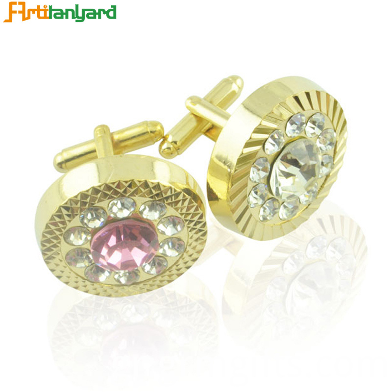 Luxury Cufflinks For Women