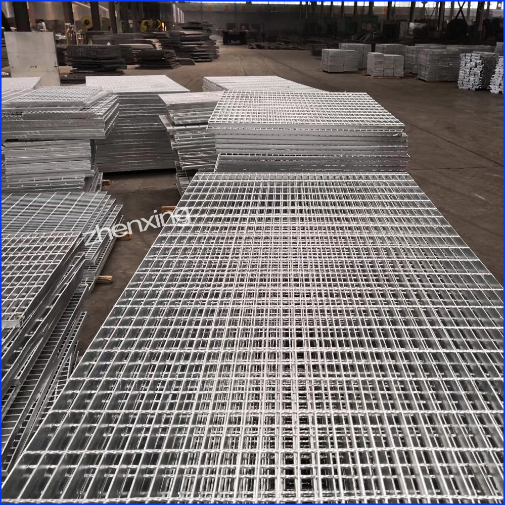 Welded Steel Bar Grid