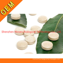 OEM Supplier Natural Slimming Pills Weight Loss Tablets