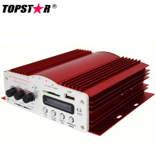 2-канальный 4-канальный автомобильный аудиоусилитель