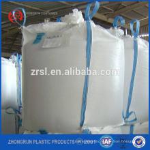 big tote bag,1 ton super sack bulk bags,pp woven bulk bag for industrial material sand cement lime