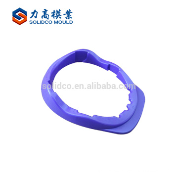 Gold Supplier China Export Bicycle Helmet Mold Making Plastic Safety Helmet Injection Mould
