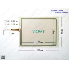 AMT 98627 AMT98627 Ecran tactile de remplacement pour Siemens Mobile Panel 277 8