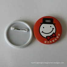 Promotion Tin Badge 4 Colors Printing (HY-MKT-0028)