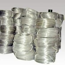 Chutes d'aluminium 6063